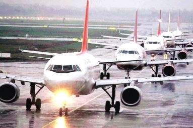 All you need to Know about Air Travel to & from India under Air Bubbles