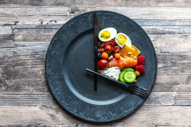 Are you on intermittent fasting? Read what a recent study revealed about it